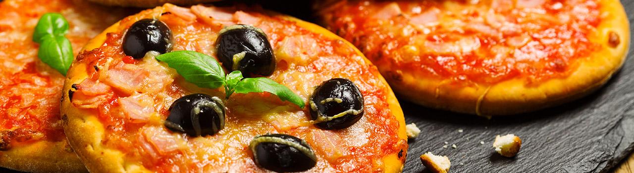 Mix molino del sole pizzeria