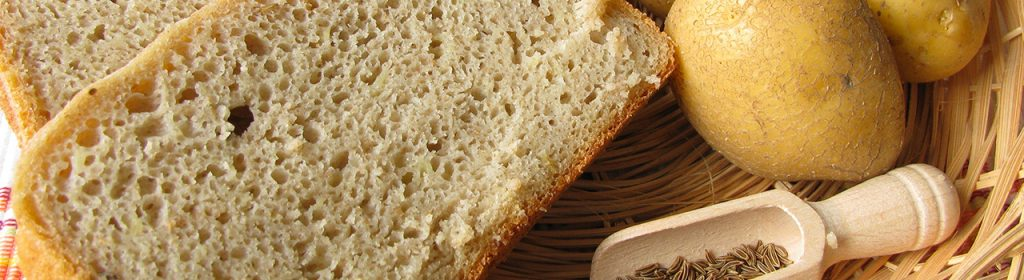 For Soft Bread With Potato Flakes