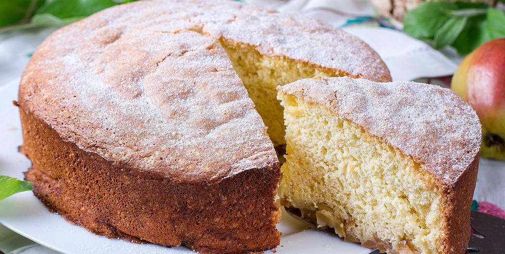Farina per dolci e torte soffici
