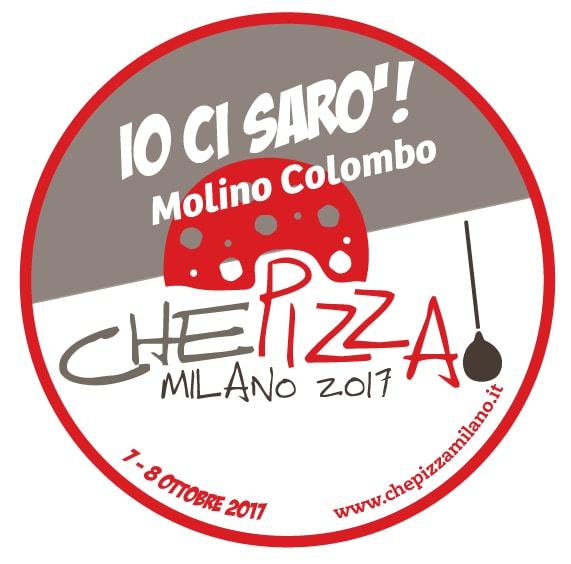 """Molino Colombo a """"Che Pizza!"""""""