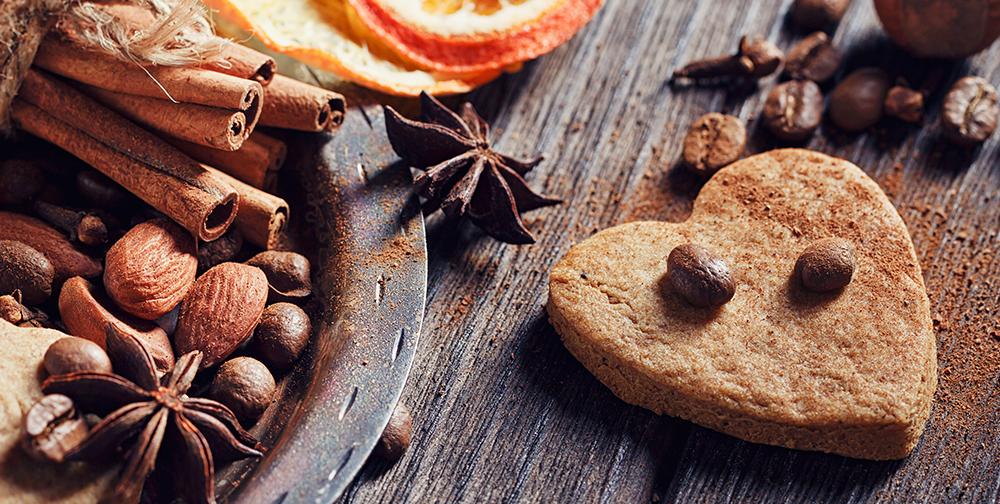 Farina dolci per biscotti aran cann