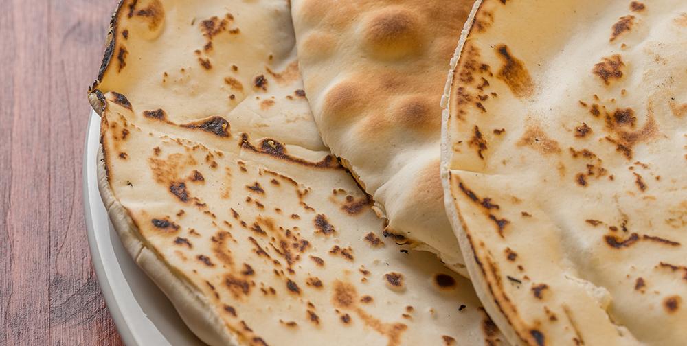 Farina pane per cialdine