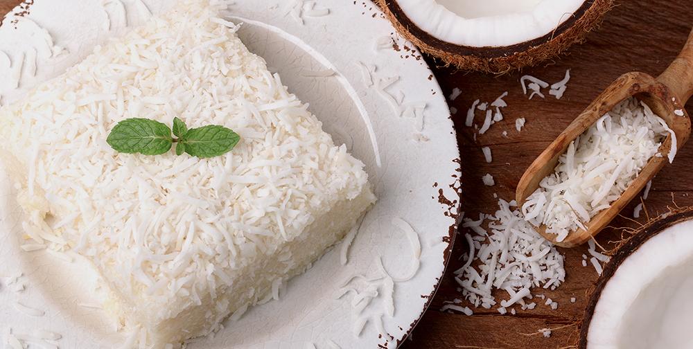 torta cocco