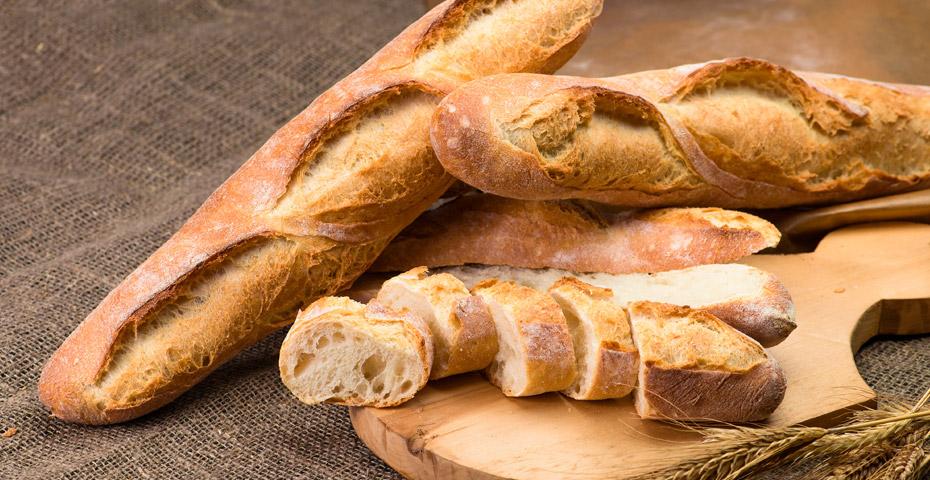Giro del mondo in 12 ricette: Francia - Molino Colombo francia baguette