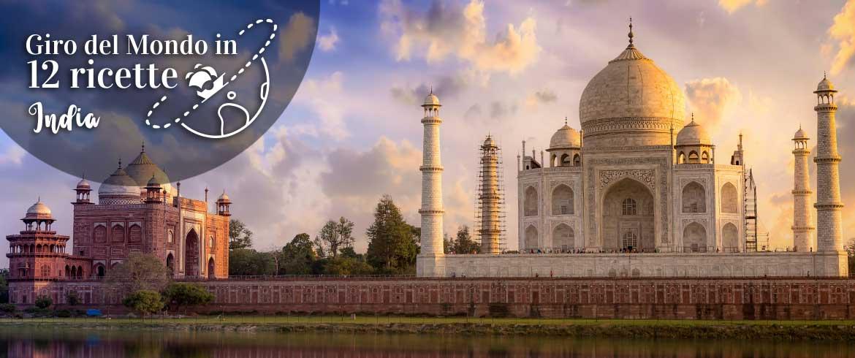INDIA – Naan