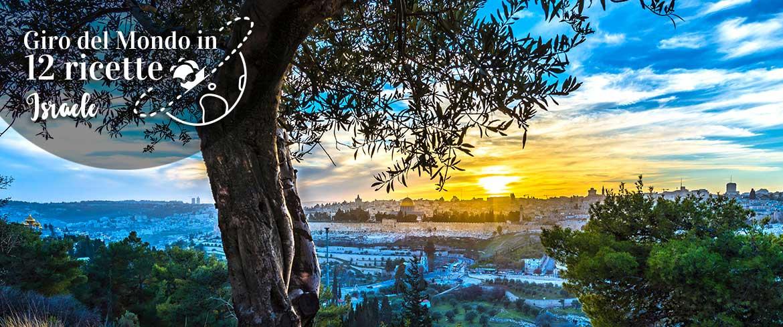 ISRAELE – Challah