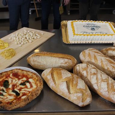 prodotti molino pane pizza