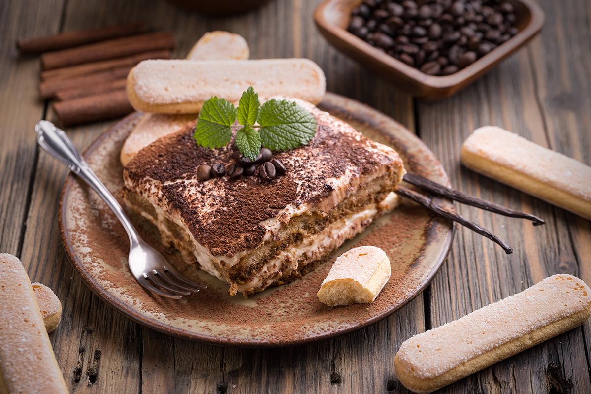 farina per dolci tiramisù
