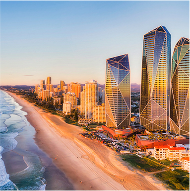 Australia 1 mare