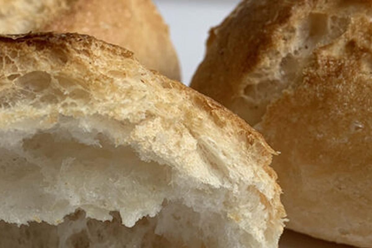 Le Libere, farina senza glutine