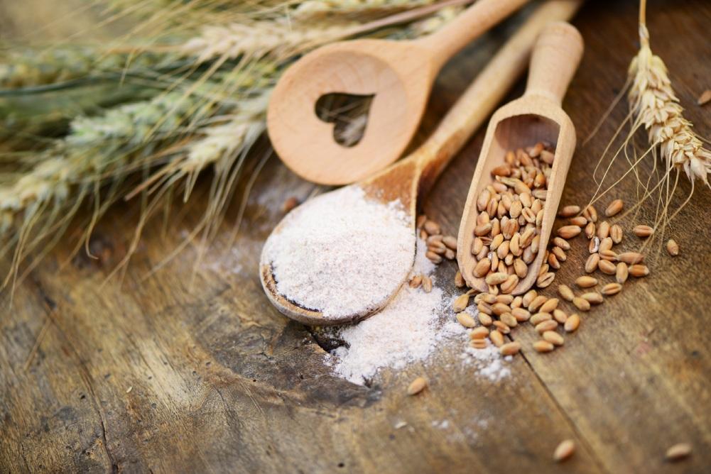 La farina biologica e l'importanza della filiera corta