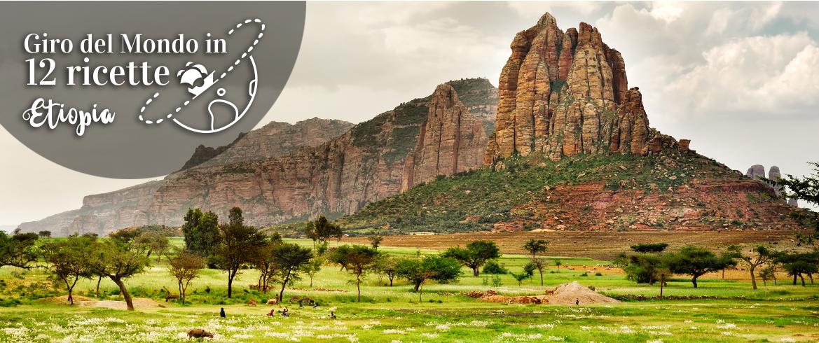 Etiopia